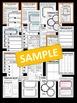 """Less Mess"" Nouns & Pronouns Interactive Notebook Bundle"