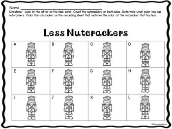 Less Nutcrackers