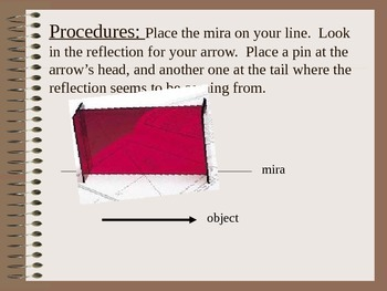 Lesson 07 Viewing Images in a plane Mira