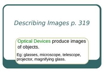 Lesson 08 Describing Images