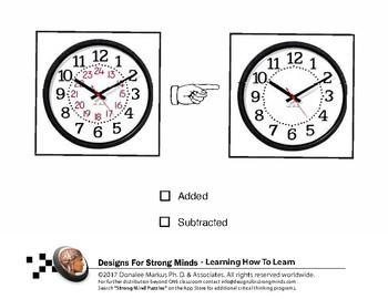Comparisons Lesson Set 1