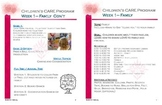 Lesson 1 - Children's CARE Program by Heart2Heart