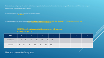 Lesson 1 Exponents and Order of Operations PPT