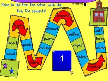 Lesson 1: Houghton Mifflin Journeys 3rd grade for SMART Board