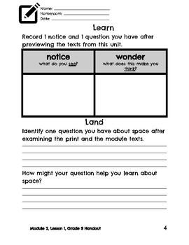 Lesson 1, Module 2, Wit and Wisdom