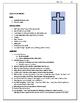 Lesson 1: Prayer (K-2)