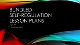 Bundle:  Lesson Plans 1,2,3 ages 3-9 Increasing emotional