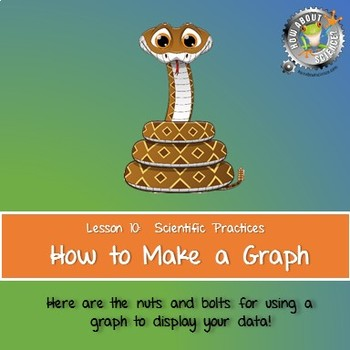 Lesson 10, How to Make a Graph