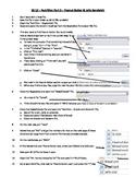 Lesson 11 - Nutrition part 5 spreadsheet lesson