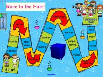 Lesson 12: Houghton Mifflin Journeys 3rd Grade for SMART Board
