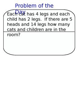 Lesson 130-2 Assessment