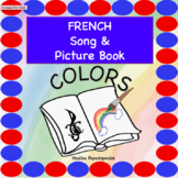 French Colors IMAGE SONG BOOK