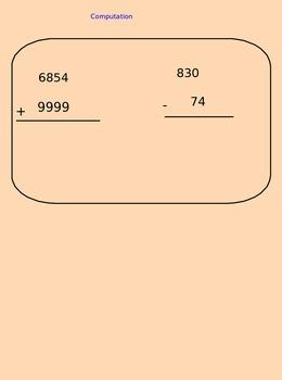 Lesson 33 Rounding