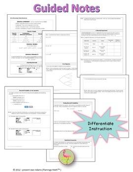 Algebra 2: Binomial Distributions