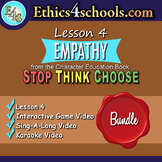 "Lesson 4: ""Empathy"" Complete Bundle"