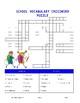 Lesson 4 - Telling Time, My School, & Definite Articles (SPANISH BASICS)