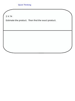 Lesson 40-1 Circle Graphs