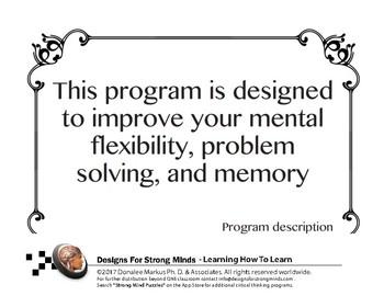 Comparisons Lesson Set 5