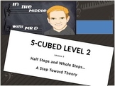 Lesson 5 S-Cubed Level 2 Middle School Sight Singing Program for Beginners