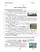 Reading G4-5 - Lesson 6: History