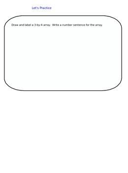 Lesson 60-2 Assessment