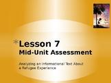 Lesson 7 module 1 Unit 2
