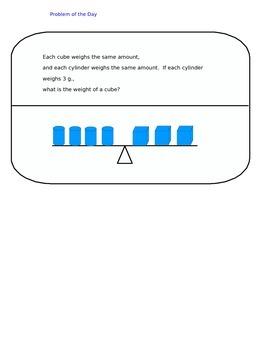 Lesson 75-2 Assessment