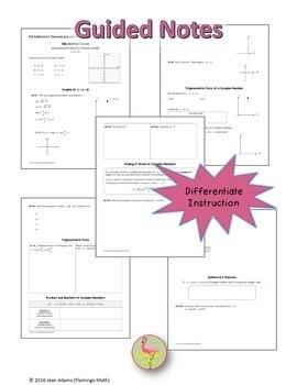 PreCalculus: DeMoivre's Theorem