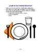 Lesson 8 - Food & the Present Tense (SPANISH BASICS)