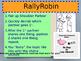 Lesson 8 - Homework Routines