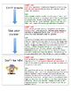 Lesson 8 - Homework Routines Anchor Chart