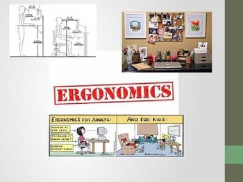 Lesson 9 - Study Skills - Organized Workspace