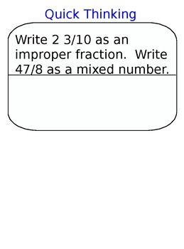 Lesson 94 Prime Numbers