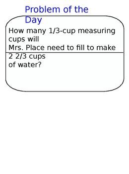 Lesson 95-2 Assessment
