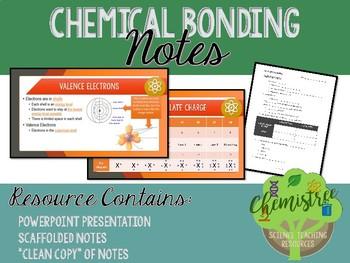 Lesson: Chemical Bonding