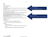 Lesson Diagram (LanguagePlan-it)