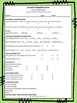 Lesson Evaluation Forms