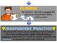 Lesson Flow Chart