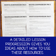 Lesson Pack for RI 5.10 (Comprehending Grade-Level Texts)