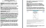 Grade 3 Lesson Plan Session 9/ The Art of Informational Writing & bonus lesson