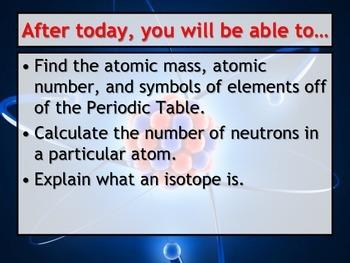 Lesson plan atomic structure protons neutrons electrons and lesson plan atomic structure protons neutrons electrons and isotopes urtaz Choice Image