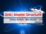 Lesson Plan: Atomic Structure - Protons, Neutrons, Electrons, and Isotopes