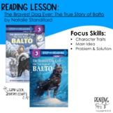 Lesson Plan: Balto