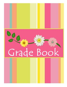Lesson Plan Binder - Covers and Dividers Set