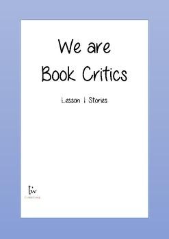 Lesson Plan: Book Critics