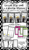 Lesson Plan Book & Planner {Blonde Hair & Glasses: Black H