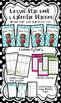 Lesson Plan Book & Planner {Brown Hair: Blue Polka Dot}