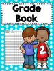 Lesson Plan Book (Polka Dot Theme)