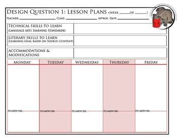 Lesson Plan Builder (printable copy)