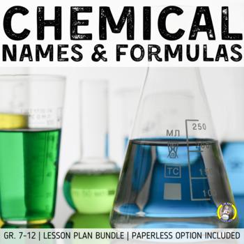 Lesson plan bundle naming formula writing ionic molecular lesson plan bundle naming formula writing ionic molecular compounds ibookread Read Online